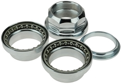 "1-7/8"" OD Headset Cup and Bearing Set"