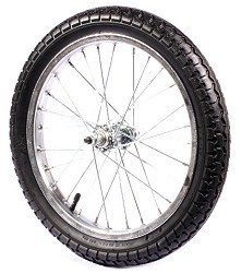 Front Wheel for Razor iMod Electric Scooter