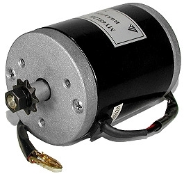 Motor for Razor E90 Electric Scooter